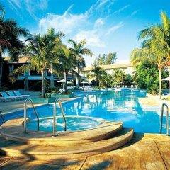 Отель Couples Secret Rendezvous Ямайка, Очо-Риос - отзывы, цены и фото номеров - забронировать отель Couples Secret Rendezvous онлайн бассейн фото 2
