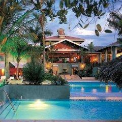 Отель Couples Secret Rendezvous Ямайка, Очо-Риос - отзывы, цены и фото номеров - забронировать отель Couples Secret Rendezvous онлайн бассейн