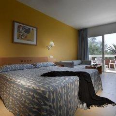 Отель Grand Palladium White Island Resort & Spa - All Inclusive 24h сейф в номере