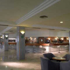 Отель Grand Palladium White Island Resort & Spa - All Inclusive 24h интерьер отеля