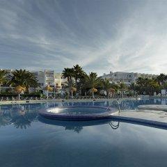 Отель Grand Palladium White Island Resort & Spa - All Inclusive 24h бассейн фото 3