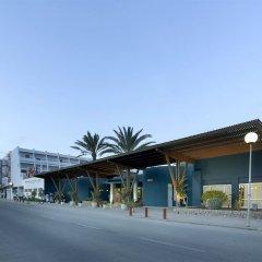 Отель Grand Palladium White Island Resort & Spa - All Inclusive 24h вид на фасад