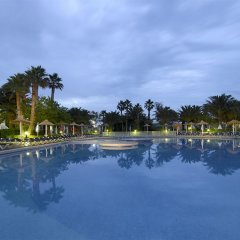 Отель Grand Palladium White Island Resort & Spa - All Inclusive 24h бассейн фото 4