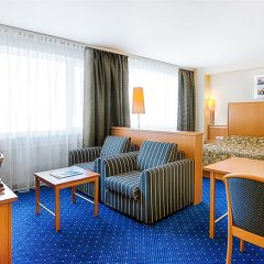Гостиница Русотель жилая площадь