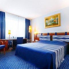 Гостиница Русотель комната для гостей фото 6