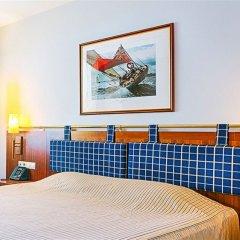 Гостиница Русотель комната для гостей фото 4