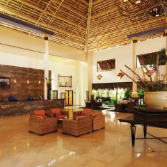 Отель Impressive Resort & Spa интерьер отеля