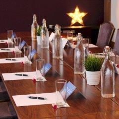 K West Hotel & Spa конференц-зал