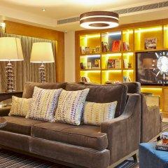 K West Hotel & Spa вестибюль отеля фото 2