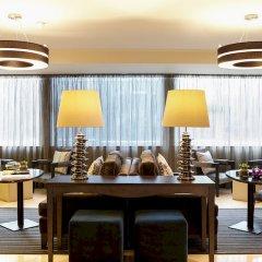 K West Hotel & Spa вестибюль отеля фото 3
