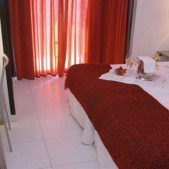 Отель Medicis Испания, Барселона - 8 отзывов об отеле, цены и фото номеров - забронировать отель Medicis онлайн комната для гостей фото 4