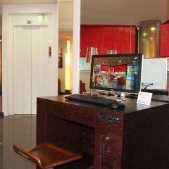 Отель Medicis Испания, Барселона - 8 отзывов об отеле, цены и фото номеров - забронировать отель Medicis онлайн интерьер отеля фото 2