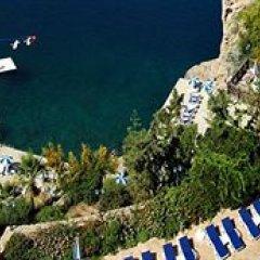 Divan Hotel Antalya Турция, Анталья - отзывы, цены и фото номеров - забронировать отель Divan Hotel Antalya онлайн бассейн фото 3