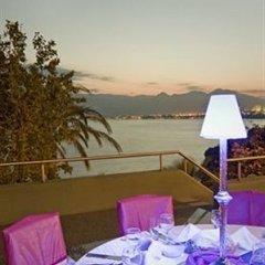 Divan Hotel Antalya Турция, Анталья - отзывы, цены и фото номеров - забронировать отель Divan Hotel Antalya онлайн питание фото 2