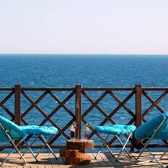Divan Hotel Antalya Турция, Анталья - отзывы, цены и фото номеров - забронировать отель Divan Hotel Antalya онлайн балкон