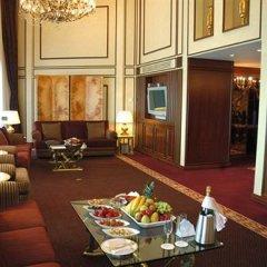 Отель Le Royal Hotels & Resorts - Amman в номере фото 2