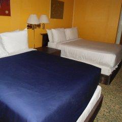 Отель Claremont Hotel Las Vegas США, Лас-Вегас - отзывы, цены и фото номеров - забронировать отель Claremont Hotel Las Vegas онлайн удобства в номере фото 2