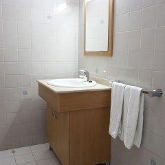 Отель Cheerfulway Clube Brisamar Португалия, Портимао - отзывы, цены и фото номеров - забронировать отель Cheerfulway Clube Brisamar онлайн ванная