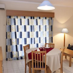 Отель Cheerfulway Clube Brisamar Португалия, Портимао - отзывы, цены и фото номеров - забронировать отель Cheerfulway Clube Brisamar онлайн комната для гостей