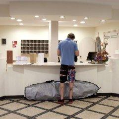 Отель Cheerfulway Clube Brisamar Португалия, Портимао - отзывы, цены и фото номеров - забронировать отель Cheerfulway Clube Brisamar онлайн спа