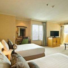 Baiyoke Sky Hotel 4* Полулюкс с различными типами кроватей фото 3