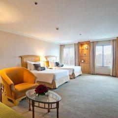 Baiyoke Sky Hotel 4* Номер Делюкс с разными типами кроватей фото 4