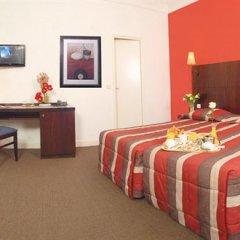 Отель Hôtel Opera Lafayette 3* Стандартный номер с различными типами кроватей фото 3