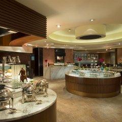 Отель Conrad Bangkok буфет