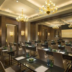 Отель Conrad Bangkok конференц-зал фото 2