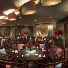 Отель Conrad Bangkok ресторан фото 3