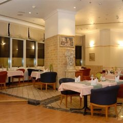 TOP Grand Continental Flamingo Hotel питание