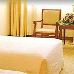 Отель Quest International Сиань спа