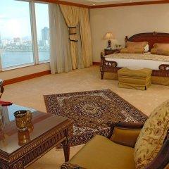 Отель Corniche Al Buhaira Hotel ОАЭ, Шарджа - отзывы, цены и фото номеров - забронировать отель Corniche Al Buhaira Hotel онлайн комната для гостей фото 3