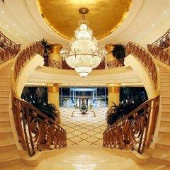 Отель Corniche Al Buhaira Hotel ОАЭ, Шарджа - отзывы, цены и фото номеров - забронировать отель Corniche Al Buhaira Hotel онлайн питание фото 2
