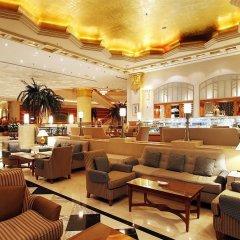 Отель Corniche Al Buhaira Hotel ОАЭ, Шарджа - отзывы, цены и фото номеров - забронировать отель Corniche Al Buhaira Hotel онлайн интерьер отеля фото 2