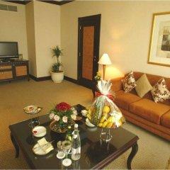 Отель Corniche Al Buhaira Hotel ОАЭ, Шарджа - отзывы, цены и фото номеров - забронировать отель Corniche Al Buhaira Hotel онлайн комната для гостей фото 2