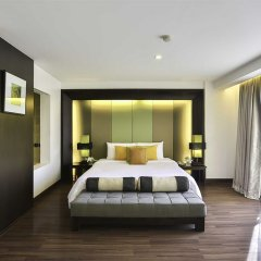 Sunbeam Hotel Pattaya комната для гостей фото 2