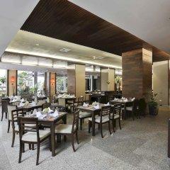 Sunbeam Hotel Pattaya ресторан