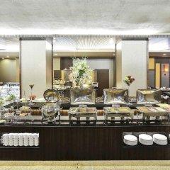 Sunbeam Hotel Pattaya буфет
