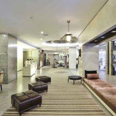 Sunbeam Hotel Pattaya лобби