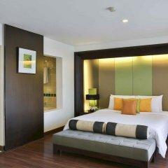 Sunbeam Hotel Pattaya комната для гостей