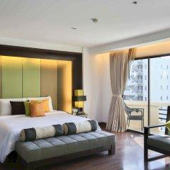 Sunbeam Hotel Pattaya комната для гостей фото 3