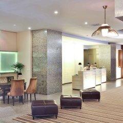 Sunbeam Hotel Pattaya лобби лаундж