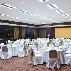 Sunbeam Hotel Pattaya банкетный зал фото 2