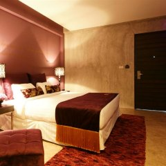 Sunbeam Hotel Pattaya 4* Улучшенный номер с различными типами кроватей фото 3