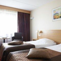 Отель Bastion Amstel 3* Номер Делюкс фото 3