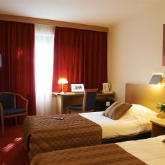 Отель Bastion Amstel 3* Номер Комфорт фото 2