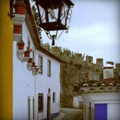 Hotel Stay in Obidos балкон