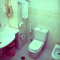 Hotel Stay in Obidos ванная