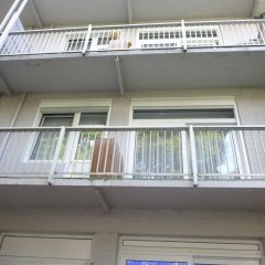 Hotel Victorie балкон